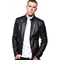 MOZRI Full Sleeve Solid Men's Jacket