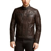 MOZRI Full Sleeve Solid Men's Jackets